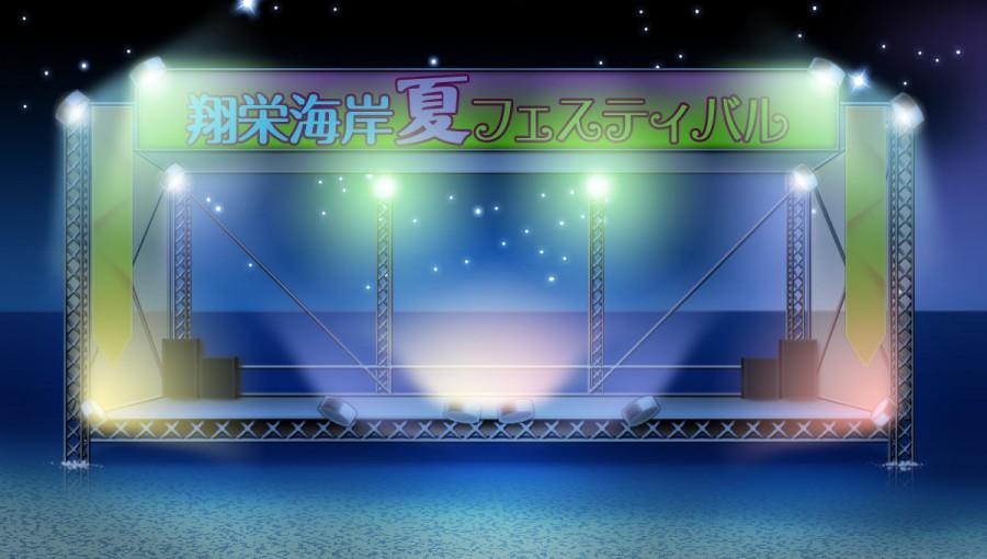 T02_003_001HG(夏の海岸ステージ夜)