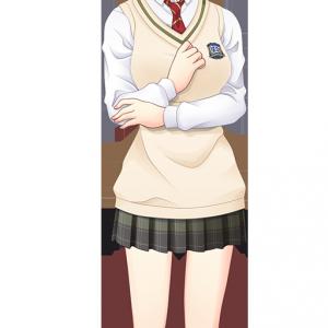 藤林高等学校女子制服
